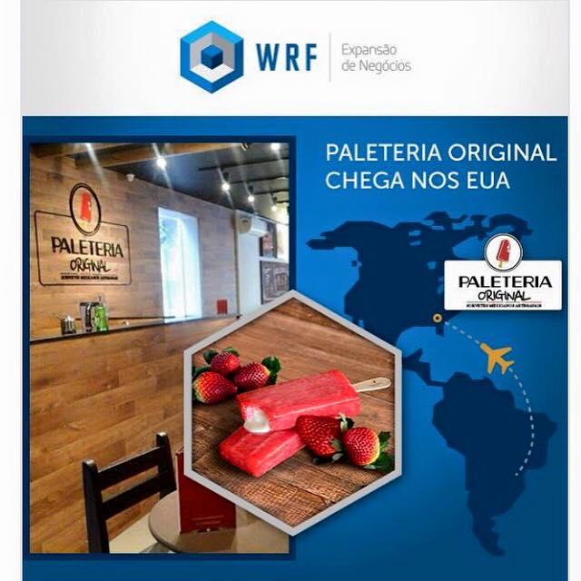 Paleteria Original Arrives In The Usa Paleteria Original