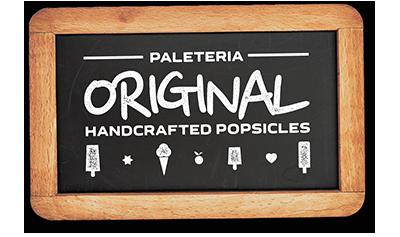 Paleteria Original