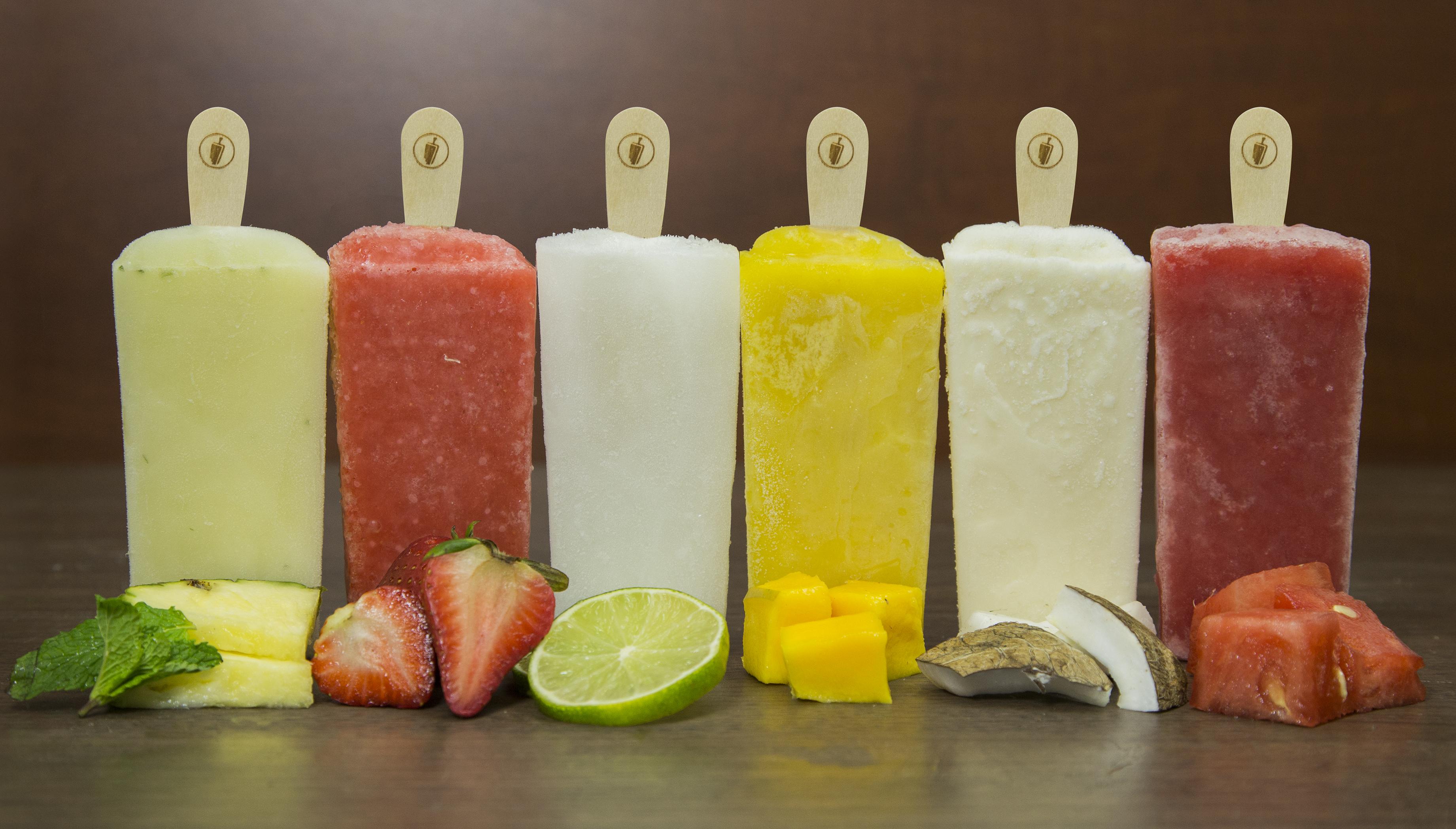 Flavors Paleteria Original